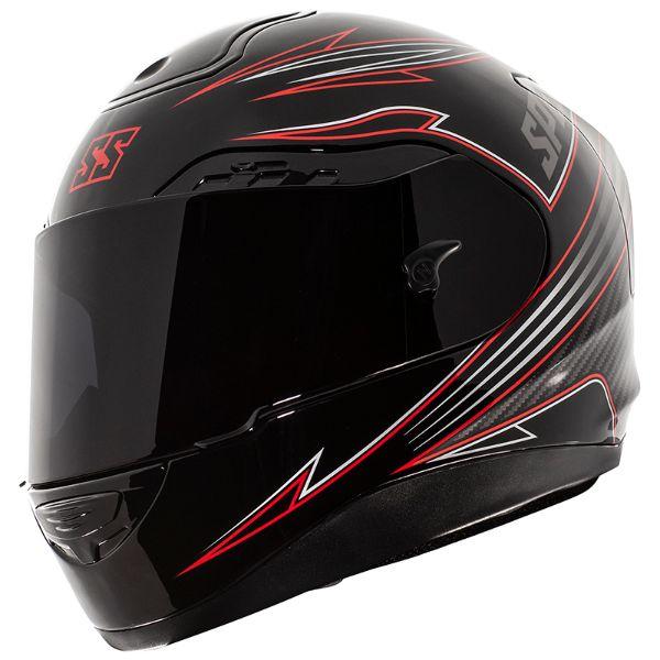 \5/5★キャッシュレス実質9%引/SPEED AND STRENGTH スピード&ストレングス SS5100 REVOLT HELMETフルフェイスヘルメット ライダー バイク ツーリングにも かっこいい おすすめ (AMACLUB)