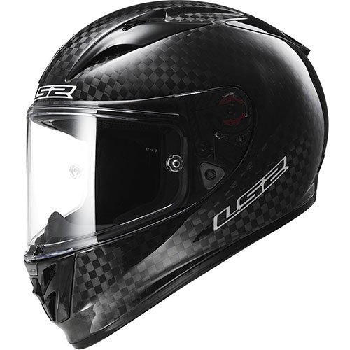 \5/5★キャッシュレス実質9%引/LS2 エルエスツー ARROW CARBON HELMET フルフェイスヘルメット ライダー バイク ツーリングにも かっこいい おすすめ (AMACLUB)