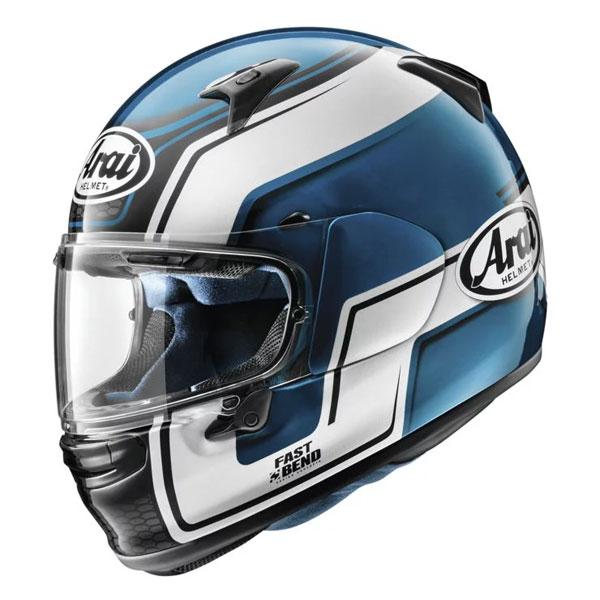 \5/5★キャッシュレス実質9%引/ARAI アライ REGENT-X BEND HELMET フルフェイスヘルメット ライダー バイク ツーリングにも かっこいい おすすめ (AMACLUB)