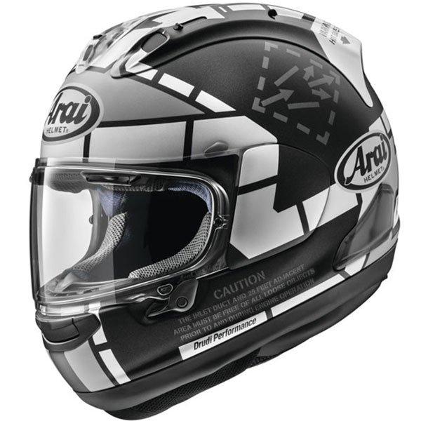 \5/5★キャッシュレス実質9%引/ARAI アライ CROSAIR-X VINALES 2019 HELMET フルフェイスヘルメット ライダー バイク ツーリングにも かっこいい おすすめ (AMACLUB)