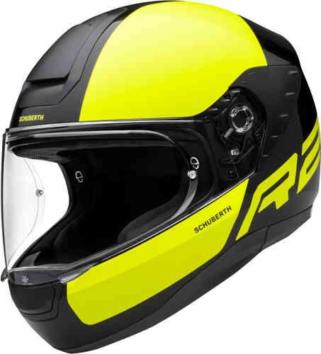 Schuberth シューベルト R2 Dyno フルフェイスヘルメット ライダー バイク ツーリングにも かっこいい おすすめ (AMACLUB)