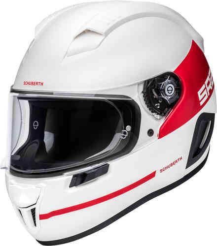 \5/5★キャッシュレス実質9%引/Schuberth シューベルト SR2 Horizon フルフェイスヘルメット ライダー バイク ツーリングにも かっこいい おすすめ (AMACLUB)