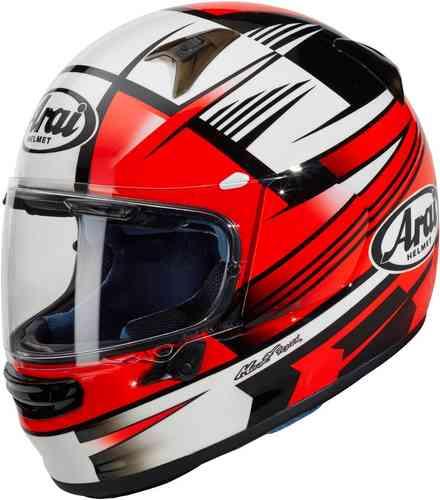 Arai アライ Profile-V Rock フルフェイスヘルメット ライダー バイク ツーリングにも かっこいい おすすめ (AMACLUB)