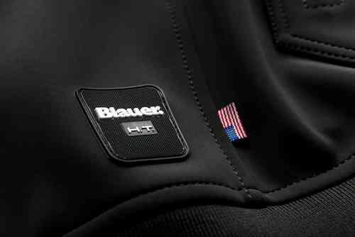 \5/5★キャッシュレス実質9%引/【3XLまで】【防水/防風/通気性】Blauer ブラウアー Easy 1.0 2017 ライディングジャケット プロテクター バイク かっこいい 大きいサイズあり おすすめ (AMACLUB)