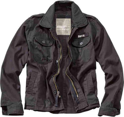 \5/5★キャッシュレス実質9%引/【5XLまで】Surplus Heritage Vintage ライディングジャケット カジュアルウェア バイク 防寒 かっこいい 3XL 4XL 5XL 大きいサイズあり おすすめ (AMACLUB)