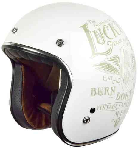 \5/5★キャッシュレス実質9%引/Origine オリジネ Primo Flying Wheel ジェット ライダーヘルメット バイク ツーリングにも かっこいい おすすめ (AMACLUB)