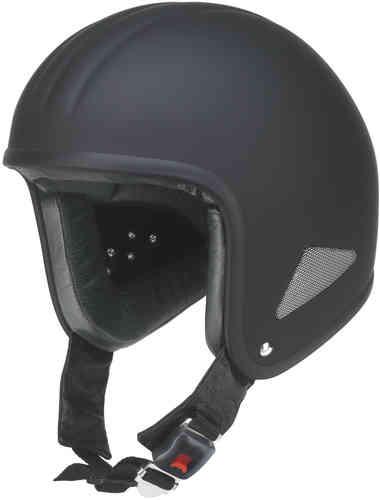 ヨーロッパで人気の Redbike のヘルメットを「当店しか扱っていないモデル」も含め販売中! Redbike レッドバイク RB 672 ジェット ライダーヘルメット バイク ツーリングにも かっこいい おすすめ (AMACLUB)