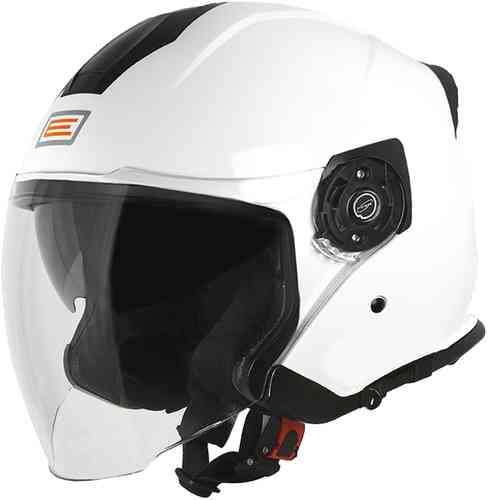 \5/5★キャッシュレス実質9%引/Origine オリジネ Palio Solid 2.0 ジェットライダーヘルメット バイク ツーリングにも かっこいい おすすめ (AMACLUB)