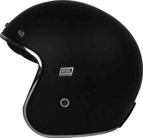 \5/5★キャッシュレス実質9%引/Origine オリジネ Sirio ジェット ヘルメット マット ブラックライダー バイク ツーリングにも かっこいい アウトレット (AMACLUB)