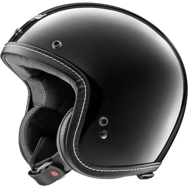 \5/5★キャッシュレス実質9%引/Arai アライ Classic-V Helmet ジェットヘルメット ライダー バイク ツーリングにも かっこいい おすすめ (AMACLUB)