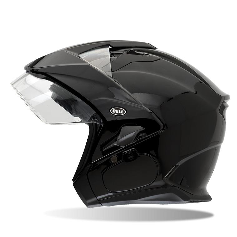 \5/5★キャッシュレス実質9%引/Bell ベル Mag-9 Helmets ヘルメット ライダー バイク ツーリングにも かっこいい おすすめ (AMACLUB)