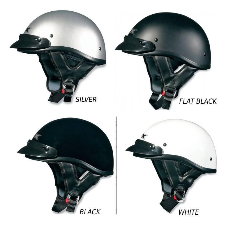 \5/5★キャッシュレス実質9%引/AFX エーエフエックス FX-70 Beanie Helmet ジェットヘルメット ライダー バイク ツーリングにも かっこいい おすすめ (AMACLUB)