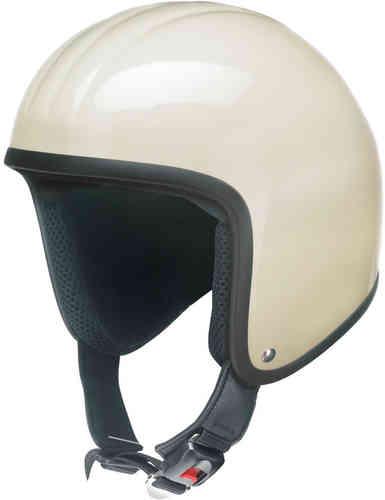 \5/5★キャッシュレス実質9%引/Redbike レッドバイク RB 671 ジェットヘルメット オープンフェイスヘルメット ヘルメット ライダー バイク ツーリングにも かっこいい おすすめ (AMACLUB)