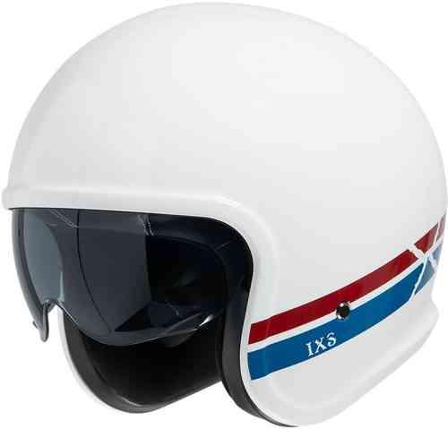 \5/5★キャッシュレス実質9%引/IXS イクス 880 2.1 ジェットヘルメット サンバイザー ライダー バイク ツーリングにも かっこいい おすすめ (AMACLUB)