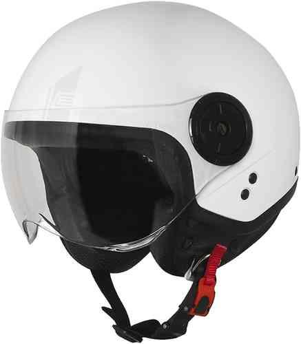 \5/5★キャッシュレス実質9%引/Origine オリジネ Neon Easy ジェットヘルメット ライダー バイク ツーリングにも かっこいい おすすめ (AMACLUB)