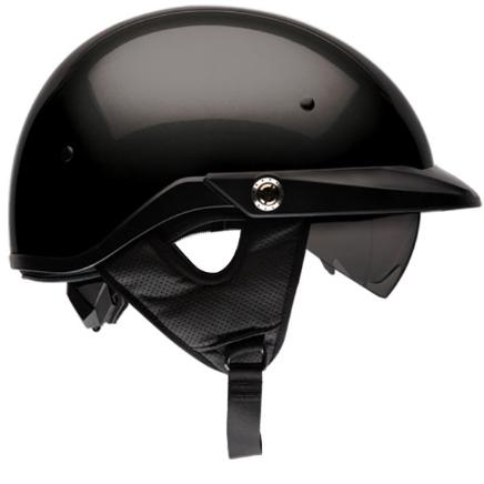\5/5★キャッシュレス実質9%引/BELL ベル PIT BOSS SOLID HELMETS ハーフヘルメット オンロード バイク ツーリングにも かっこいい おすすめ (AMACLUB)