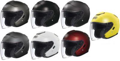 \5/5★キャッシュレス実質9%引/SHOEI ショウエイ J-CRUISE HELMET ジェットヘルメット オープンフェイスヘルメット ライダー バイク ツーリングにも かっこいい おすすめ (AMACLUB)
