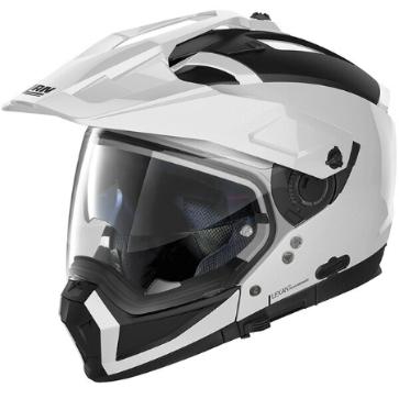 \5/5★キャッシュレス実質9%引/NOLAN ノーラン N70-2 X HELMET フルフェイスヘルメット シールド付オフロード ジェットヘルメット デュアルスポーツ バイク かっこいい おすすめ (AMACLUB)