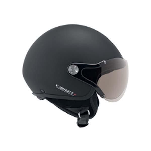 \5/5★キャッシュレス実質9%引/【子供用】NEXX ネックス SX.60 VISION HELMET (KIDS) 子供用 キッズ ジェットヘルメット オープンフェイス バイク ツーリングにも かっこいい おすすめ (AMACLUB)