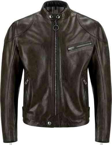 \5/5★キャッシュレス実質9%引/【レザージャケット】Belstaff Supreme オ-トバイの革のジャケットライダー バイク ツーリングにも かっこいい アウトレット (AMACLUB)