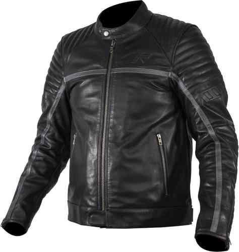 \5/5★キャッシュレス実質9%引/【レザージャケット】Rukka Yorkton オ-トバイの革のジャケットライダー バイク ツーリングにも かっこいい アウトレット (AMACLUB)