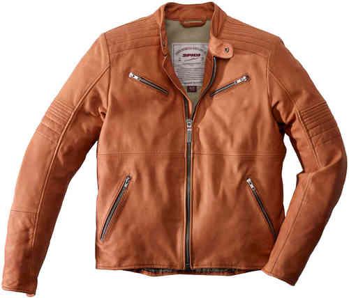 \5/5★キャッシュレス実質9%引/【レザージャケット】Spidi Garage オ-トバイの革のジャケットライダー バイク ツーリングにも かっこいい アウトレット (AMACLUB)