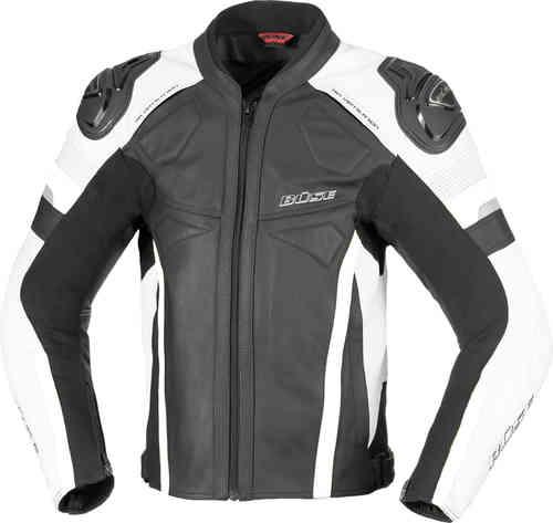 \5/5★キャッシュレス実質9%引/【レザージャケット】B se Monza オ-トバイの革のジャケットライダー バイク ツーリングにも かっこいい アウトレット (AMACLUB)