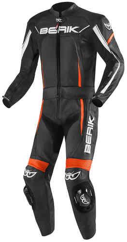 Berik ベリック Ascari Pro ツーピース レーシングスーツ バイクウェア レザー オンロード レーシング ライダー バイク ツーリングにも かっこいい おすすめ (AMACLUB)