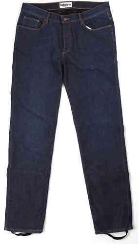 \5/5★キャッシュレス実質9%引/Helstons ヘルストン Corden RAW Jeans ジーンズ ライディングパンツ ライダー バイク ツーリングにも かっこいい 大きいサイズあり おすすめ (AMACLUB)
