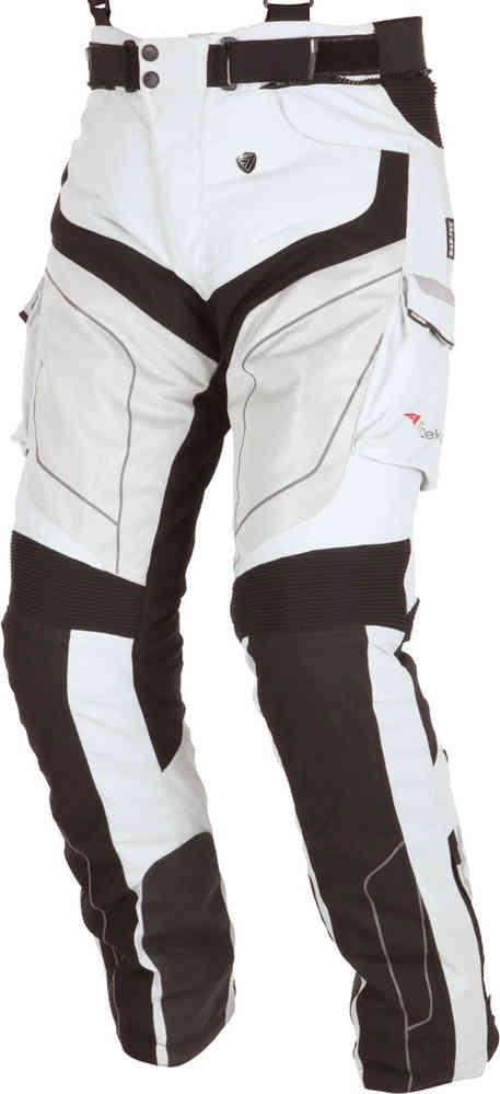 \5/5★キャッシュレス実質9%引/【4XLまで】Modeka モデカ Flexepic テキスタイルパンツ ライディングパンツ ライダー バイク ツーリングにも かっこいい 大きいサイズあり おすすめ (AMACLUB)
