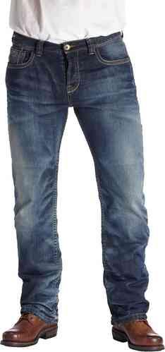 \5/5★キャッシュレス実質9%引/Rokker ロッカー Violator Jeans デニム ライディングパンツ ライダー バイク ツーリングにも かっこいい おすすめ (AMACLUB)