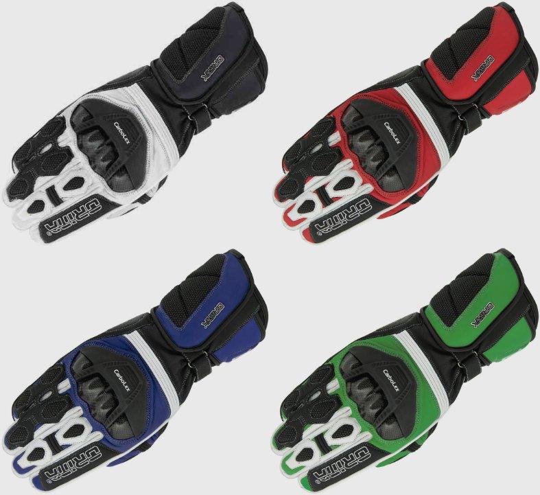 \5/5★キャッシュレス実質9%引/Orina Impact ライディンググローブ ライダー バイク ツーリングにも かっこいい アウトレット (AMACLUB)