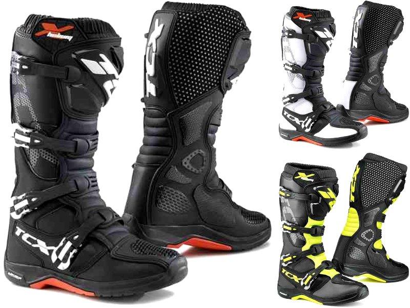 \5/5★キャッシュレス実質9%引/TCX X X-Helium Michelin Offroad ブ-ツライダー バイク ツーリングにも かっこいい アウトレット (AMACLUB)