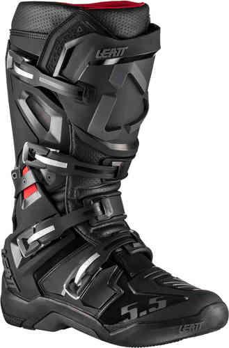 \5/5★キャッシュレス実質9%引/Leatt リアット GPX 5.5 FlexLock モトクロスブーツ オフロードブーツ オートバイブーツ ライディングブーツ ライダー バイク ツーリングにも かっこいい おすすめ (AMACLUB)