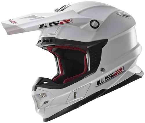 \5/5★キャッシュレス実質9%引/LS2 エルエスツー MX456 Single Mono ヘルメットライダー バイク ツーリングにも かっこいい アウトレット (AMACLUB)