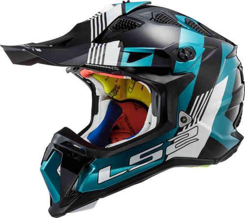 \5/5★キャッシュレス実質9%引/LS2 エルエスツー MX470 Subverter Max モトクロス オフロードヘルメット バイク かっこいい アウトレット (AMACLUB)(値下げ・約16%OFF)(Vol.16)