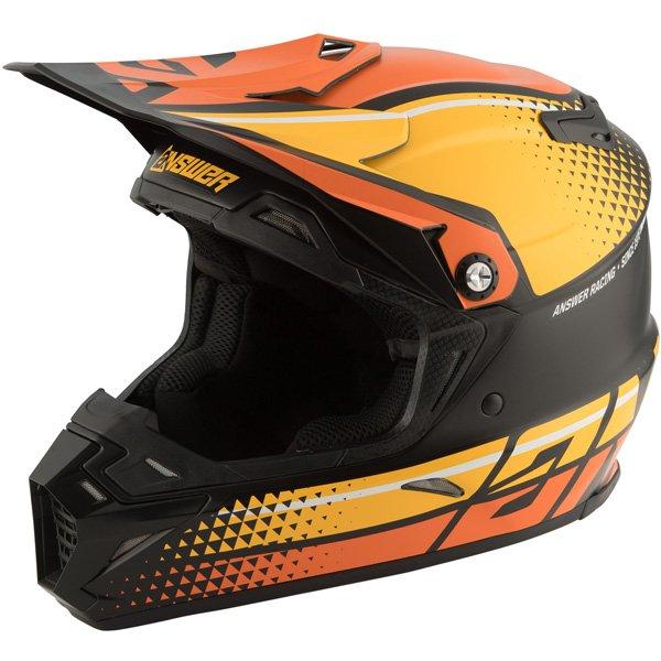 \5/5★キャッシュレス実質9%引/Answer アンサー AR5 Korza Helmetライダー バイク ツーリングにも かっこいい おすすめ (AMACLUB)