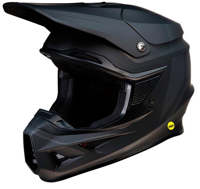 ヘルメットを「当店しか扱っていないモデル」も含め販売中! Moose Racing F.I. Session Matte Black Helmet オフロードヘルメット モトクロスヘルメット ライダー バイク ツーリングにも かっこいい おすすめ (AMACLUB)