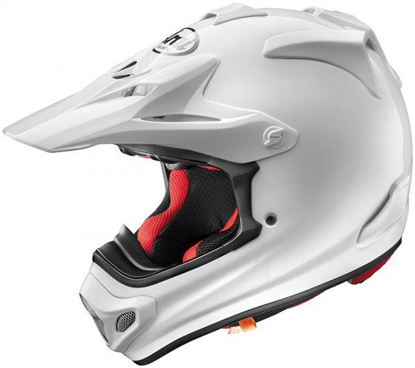 ARAI アライ VX-PRO4 HELMETS (SOLIDS) オフロードヘルメット モトクロスヘルメット ライダー バイク ツーリングにも かっこいい おすすめ (AMACLUB)
