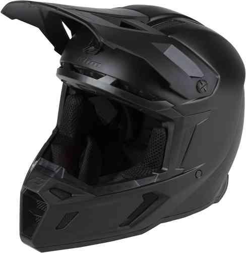 \1000円クーポン★8/1(土)先着順/【3XLまで】【カーボン】Klim クライム F5 Koroyd OPS Carbon モトクロスヘルメットライダー バイク ツーリングにも かっこいい 大きいサイズあり おすすめ (AMACLUB)