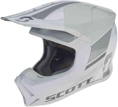 \5/5★キャッシュレス実質9%引/Scott スコット 550 Split ECE モトクロスヘルメット オフロードヘルメット ライダー バイク ツーリングにも かっこいい おすすめ (AMACLUB)
