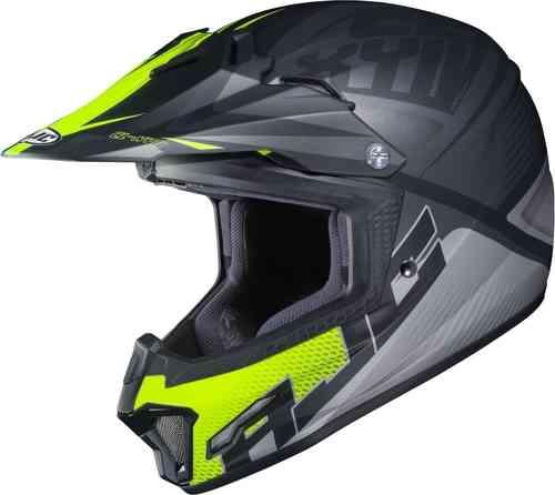 \5/5★キャッシュレス実質9%引/【子供用】HJC エイチジェイシー CL-XY II Ellusion 子供用 ユース オフロードヘルメット モトクロスヘルメット ライダー バイク ツーリングにも かっこいい おすすめ (AMACLUB)