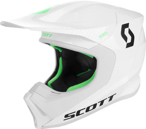 \5/5★キャッシュレス実質9%引/Scott スコット 550 Hatch モトクロスヘルメット オフロードヘルメット ライダー バイク ツーリングにも かっこいい おすすめ (AMACLUB)