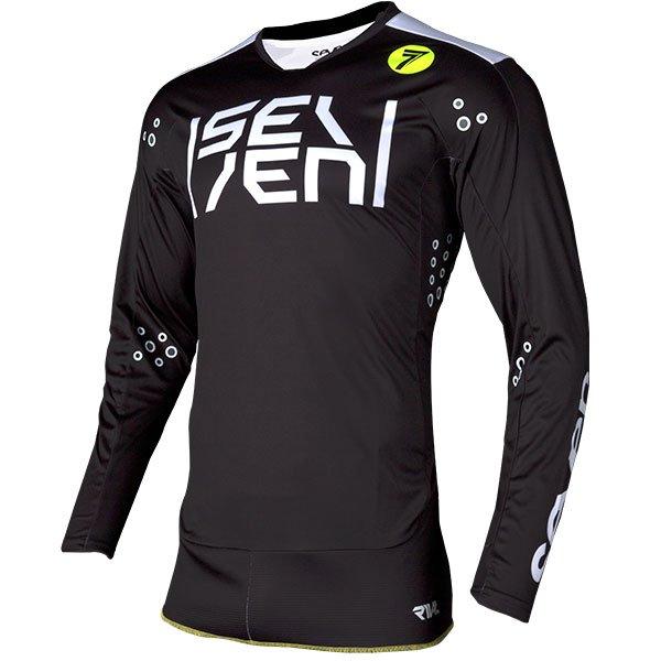 Seven MX セブン Rival Biochemical Jersey, Pant Combo モトクロス オフロードウェア ジャージ&パンツ 上下セット ライダー バイク ツーリングにも かっこいい おすすめ (AMACLUB)