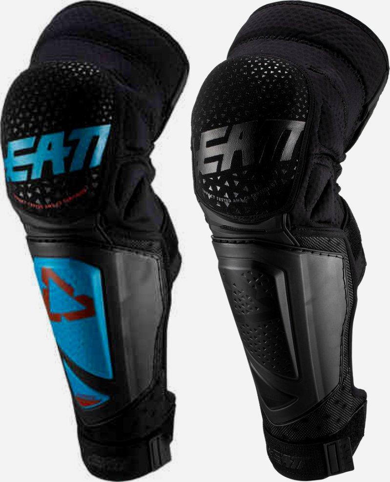 \実質10%引··sale★3/7··限定/Leatt リアット 3DF Hybrid EXT モトクロス 膝/脛ガ-ドライダー バイク ツーリングにも かっこいい アウトレット (AMACLUB)