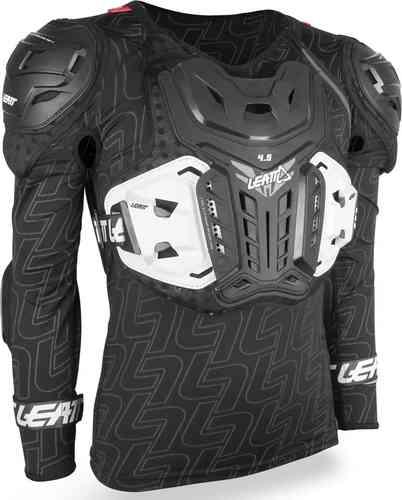 \5/5★キャッシュレス実質9%引/Leatt リアット 4.5 Body プロテクタ- ジャケットライダー バイク ツーリングにも かっこいい アウトレット (AMACLUB)(値下げ・約20%OFF)(Vol.16)