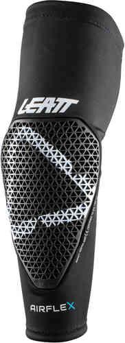 \5/5★キャッシュレス実質9%引/Leatt リアット AirFlex エルボプロテクター 肘プロテクター オフロード モトクロス ライダー バイク ツーリングにも かっこいい おすすめ (AMACLUB)