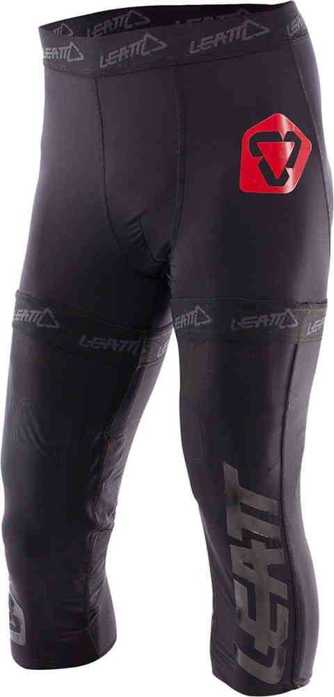 \5/5★キャッシュレス実質9%引/Leatt リアット Knee Brace Pants ショートパンツ ニーブレース プロテクターショーツ オフロード モトクロス ライダー バイク ツーリングにも かっこいい おすすめ (AMACLUB)