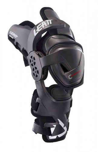 \5/5★キャッシュレス実質9%引/【子供用】Leatt リアット C-Frame 子供用 キッズ ニープロテクター 膝プロテクター オフロード モトクロス ライダー バイク ツーリングにも かっこいい おすすめ (AMACLUB)