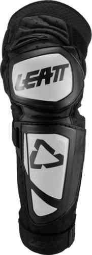 \5/5★キャッシュレス実質9%引/【子供用】Leatt リアット EXT 子供用 ジュニア ニーガード 膝/脛ガード プロテクター オフロード モトクロス ライダー バイク ツーリングにも かっこいい おすすめ (AMACLUB)